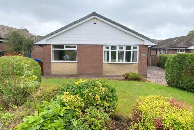 Thumbnail Detached bungalow to rent in Moorfield, Bolton