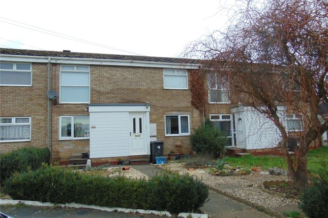 Thumbnail Flat to rent in Hilton Avenue, Scunthorpe, North Lincolnshire