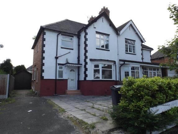 Thumbnail Semi-detached house for sale in Walhouse Road, Walsall, West Midlands
