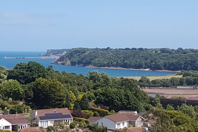 Thumbnail Detached house for sale in Dartmouth Road, Paignton