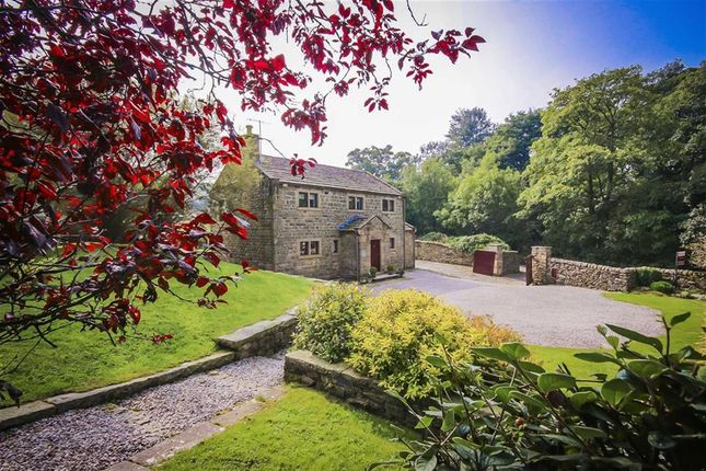 Thumbnail Detached house for sale in Wycoller Road, Wycoller, Lancashire