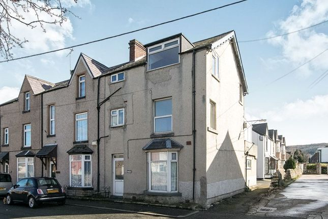 Thumbnail Flat to rent in Groes Lwyd, Abergele