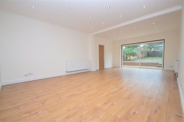 Thumbnail Bungalow to rent in St Georges Drive, Ickenham