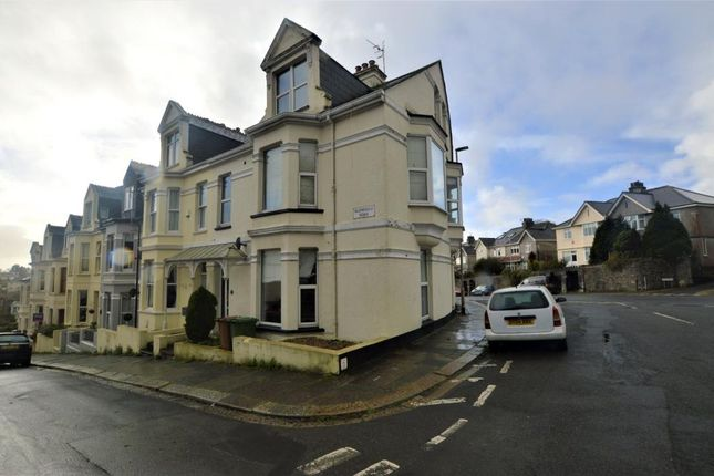 Thumbnail End terrace house for sale in Gleneagle Road, Plymouth, Devon