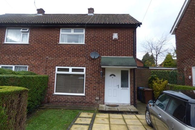 Thumbnail Semi-detached house to rent in 6 Carlingford Cl, Davenport