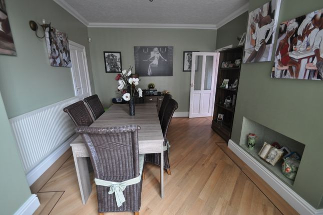 Thumbnail Semi-detached house for sale in 1175 Holderness Road, Hull, East Riding Of Yorkshire