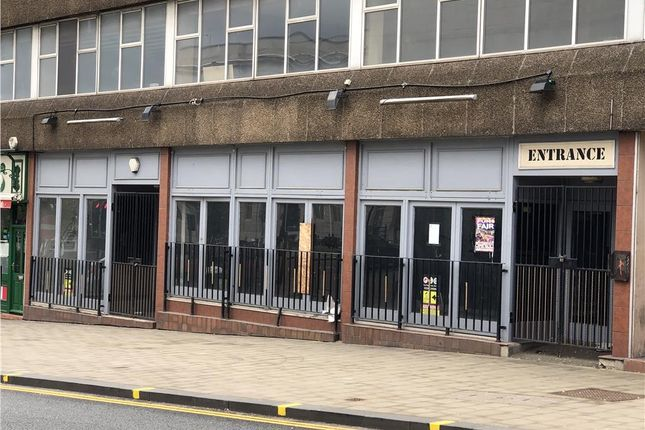 Thumbnail Leisure/hospitality to let in Former Soul Lounge, 26-30 Shambles Street, Barnsley
