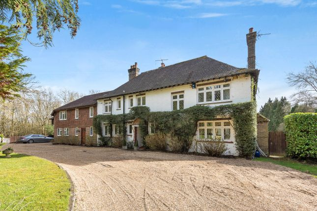 Thumbnail Detached house for sale in Guildford Road, Rudgwick