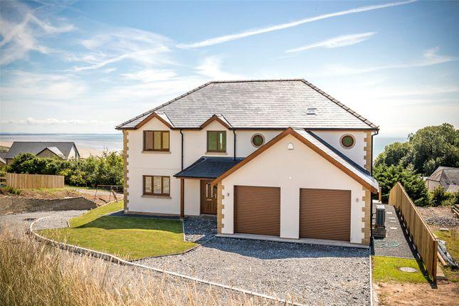Thumbnail Detached house for sale in 1 Bay View, Pendine, Carmarthen, Carmarthenshire