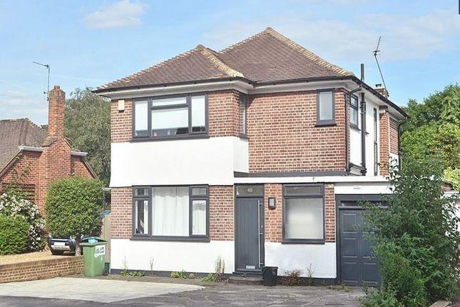 Thumbnail Property to rent in Tudor Way, Petts Wood, Kent