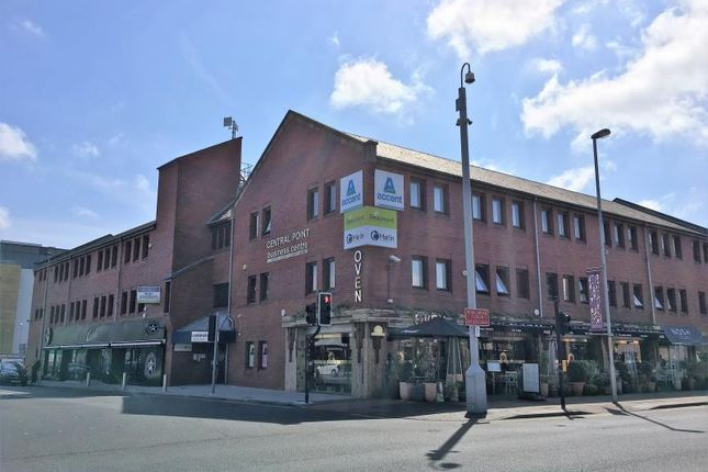Thumbnail Office to let in Central Point Business Centre, Linthorpe Road, Middlesbrough