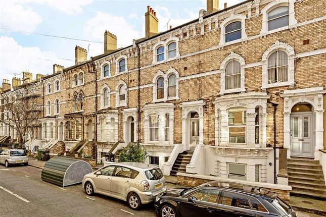 Ferndale Road, London SW4