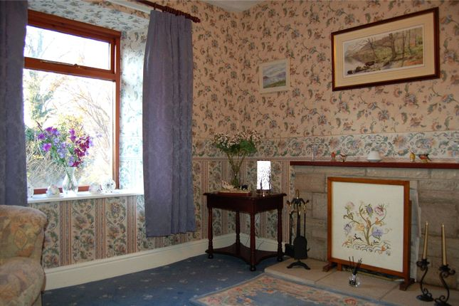 Sitting Room of Dove House Farm - Lot 1, Cow Brow, Lupton, Carnforth LA6