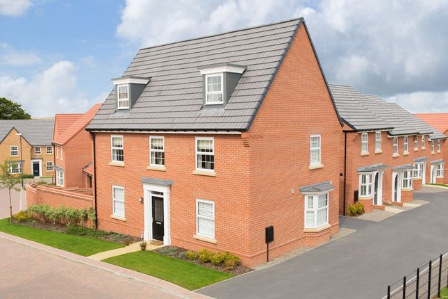 """Thumbnail Detached house for sale in """"Maddoc"""" at Kingfisher Drive, Whitby"""