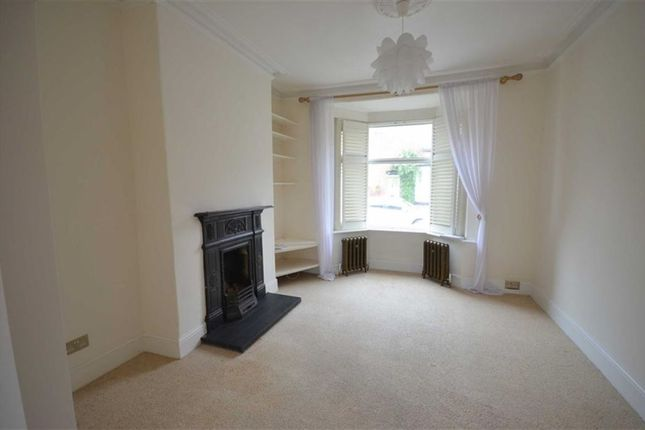 Thumbnail Terraced house to rent in Churchwood Road, Didsbury, Manchester, Greater Manchester