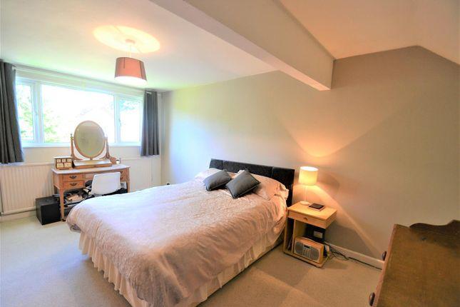 Master Bed of Twiss Green Lane, Culcheth, Warrington WA3