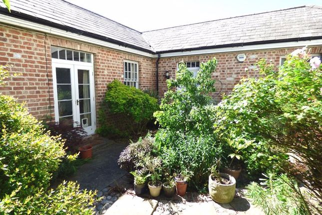 2 bed semi-detached bungalow for sale in The Crescent, Gloucester GL1