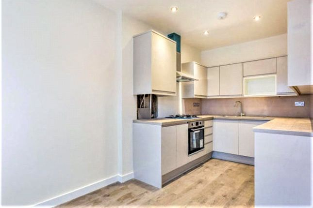 2 bed flat for sale in West Street, Bromley, Kent BR1