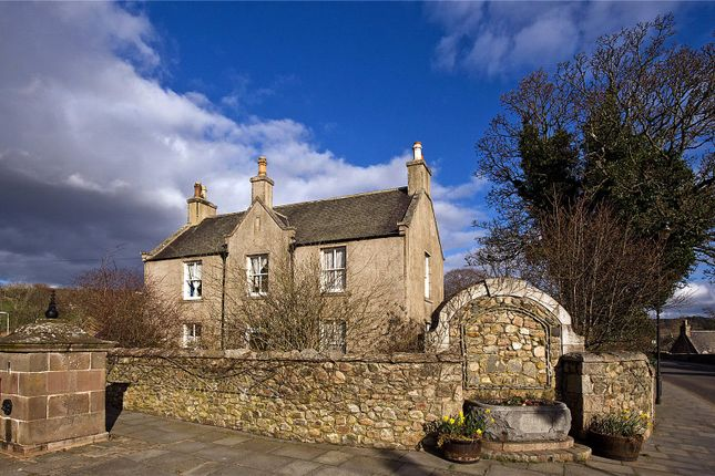 Thumbnail Detached house for sale in North Deeside Road, Kincardine O'neil, Aboyne, Aberdeenshire