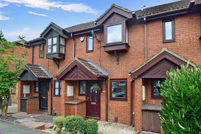Thumbnail Terraced house for sale in Richmond Green, Croydon, Surrey