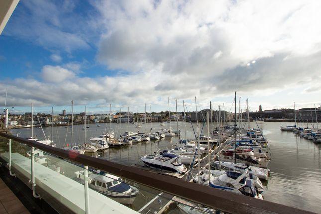 Ocean Court, Richmond Walk, Plymouth PL1