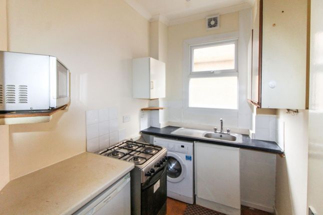 Kitchen of Haldane Street, Whiteinch, Glasgow G14