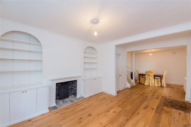 Thumbnail Mews house to rent in Bridstow Place, London