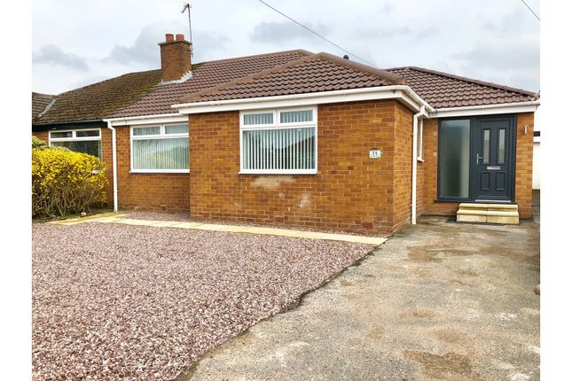 Thumbnail Bungalow to rent in Haddon Drive, Wirral