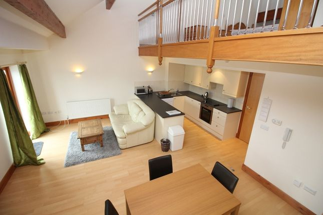 Thumbnail Flat to rent in 18 Neptune House, Nelson Quay, Milford Haven