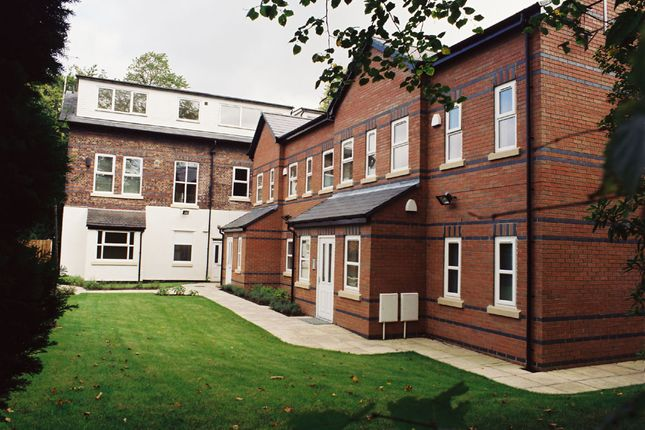 Thumbnail Flat to rent in The Oaks, 157-159, Bury Old Road, Prestwich