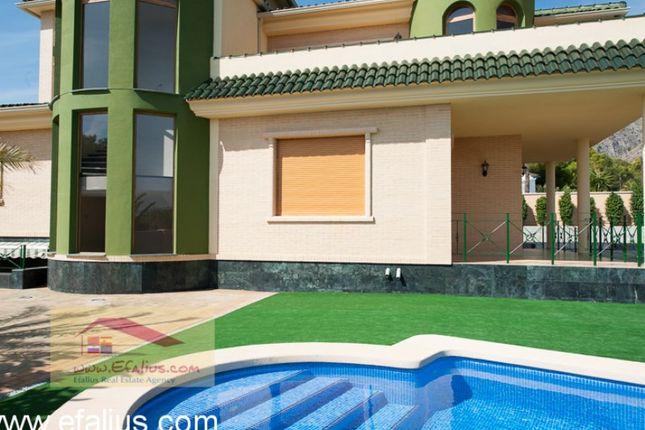Villa for sale in Altea, Altea, Altea