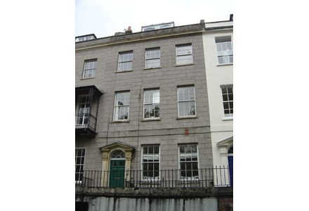 Thumbnail Flat to rent in Richmond Terrace (First), Clifton