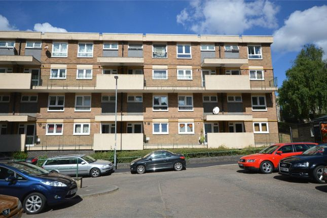 Thumbnail Maisonette for sale in Heathgate, Norwich
