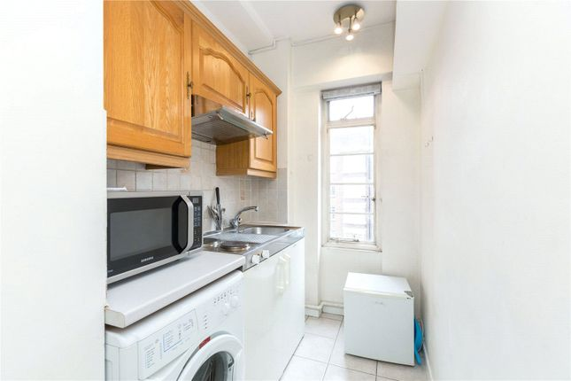 Kitchen of Rossmore Court, Park Road, London NW1
