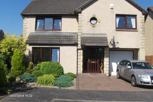 Thumbnail Detached house to rent in Clyde Court, Carluke
