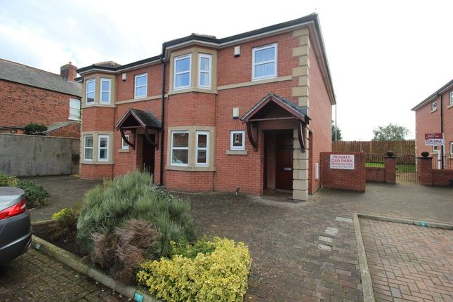 Thumbnail Property to rent in Howard Court, Carlisle
