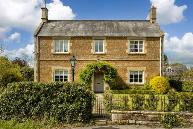 5 bed detached house for sale in Whichford, Warwickshire CV36
