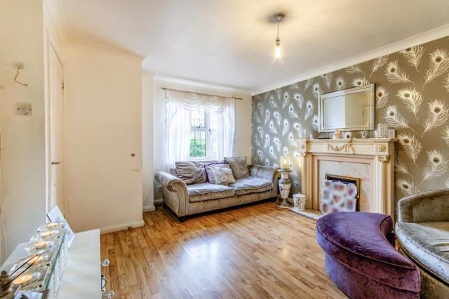 Reception Room of Chesterton Road, Cliffe, Rochester, Kent ME3