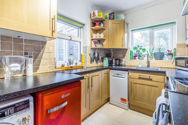 Kitchen of Baker Street, Rochester, Kent ME1