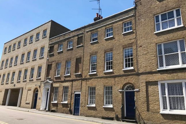 Thumbnail Block of flats for sale in 4 & 6 Union Street, Rochester, Kent