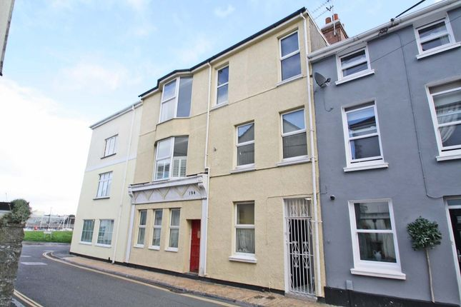 Thumbnail Flat for sale in Plymstock Road, Oreston, Plymouth