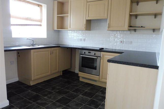 Thumbnail Flat to rent in Linnet Court, Uppingham, Oakham