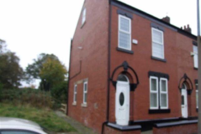 Thumbnail Terraced house to rent in Romney Street, Ashton-Under-Lyne