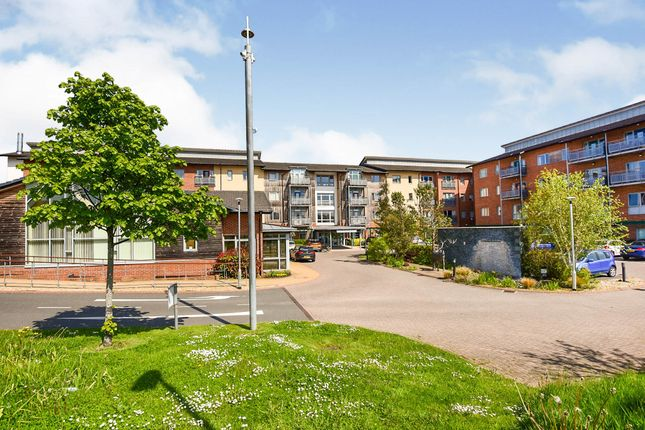 Thumbnail Flat for sale in Hartfields, Hartfields, Hartlepool