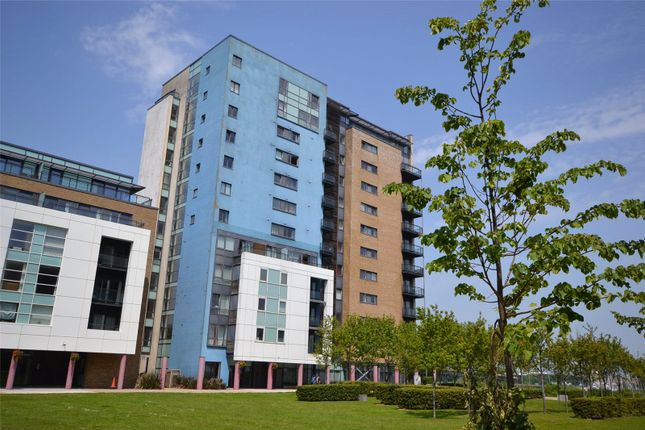 Studio for sale in Lady Isle House, Prospect Place, Cardiff Bay CF11