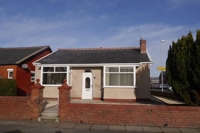 Thumbnail Bungalow to rent in Moss Hall Road, Accrington