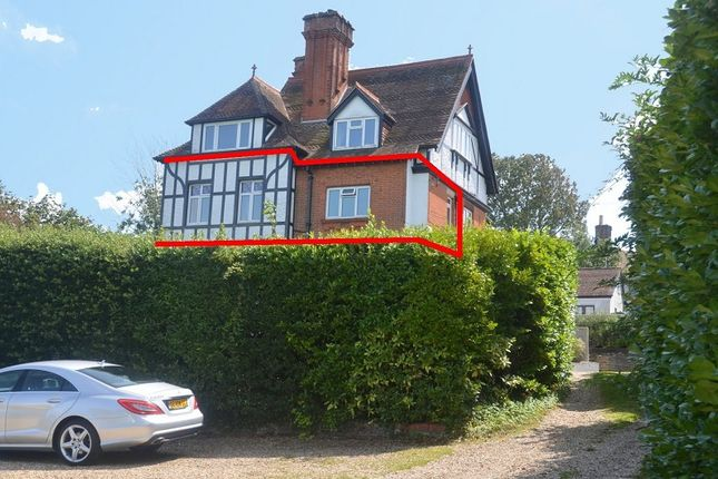 Thumbnail Flat for sale in Seaview Lane, Seaview, Isle Of Wight.