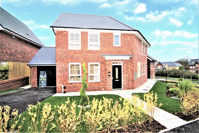 Thumbnail Detached house for sale in Preston New Rd, Garstang, Preston, Lancashire