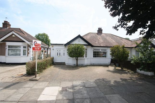 Thumbnail Bungalow for sale in Islip Gardens, Northolt