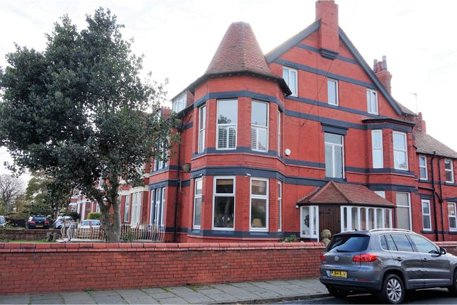 Thumbnail Flat for sale in 11 The Kings Gap, Hoylake